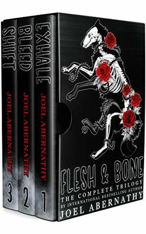 Flesh and Bone: An MM Shifter Romance Bundle