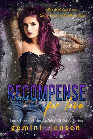 Recompense For Love (Against All Odds, #3)