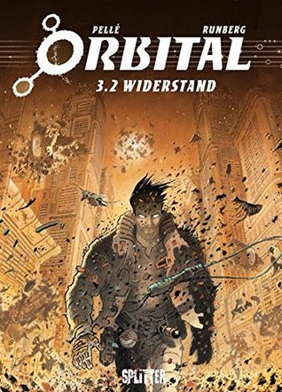 Orbital 3.2. Widerstand