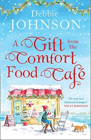 A Gift from the Comfort Food Café (Comfort Food Cafe, #5)