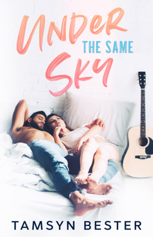 Under The Same Sky by Tamsyn Bester