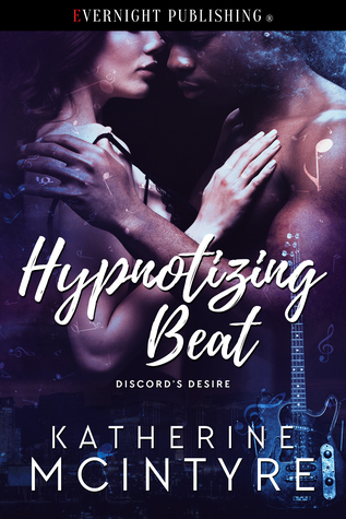 Hypnotizing Beat (Discord's Desire #2)