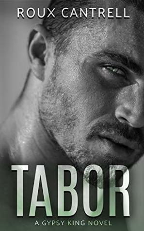 Tabor (The Gypsy King's Book 2)