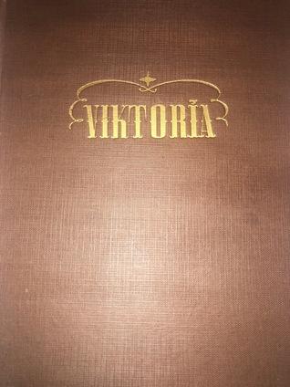 Viktoría - Ástarsaga