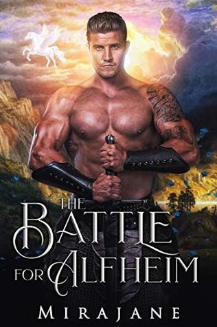 The Battle for Alfheim (The Fate of the World Tree Book 1)