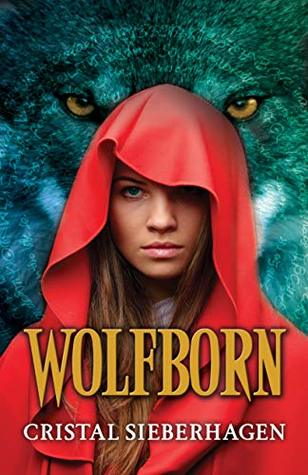 Wolfborn: An Epic Fantasy Novel