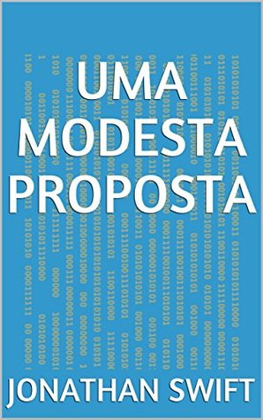Uma modesta proposta