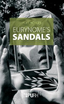 Eurynome's Sandals