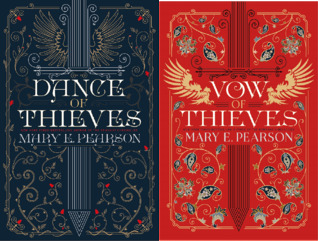 Dance of Thieves (2 Book Series)