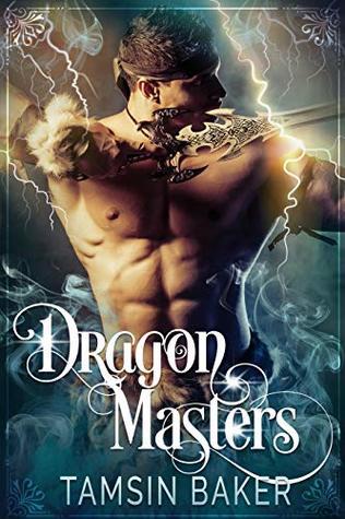 Dragon Masters: Fantasy Romance Duet