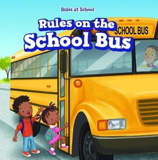 Rules on the School Bus
