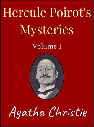 Hercule Poirot's Mysteries: Volume I