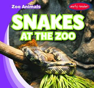 Snakes at the Zoo