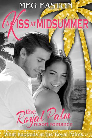 A Kiss at Midsummer: A Sweet Beach Romance