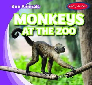 Monkeys at the Zoo