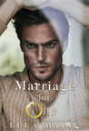 Marriage for One by Ella Maise