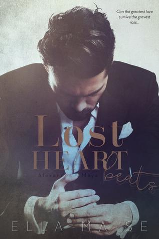 Lost Heartbeats (Alexander & Maya, #2)
