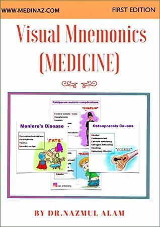 Visual Mnemonics Medicine