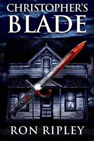Christopher's Blade: Supernatural Horror with Scary Ghosts & Haunted Houses