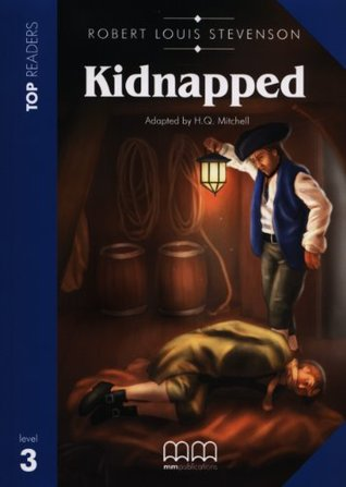 Kidnapped: Student's Book