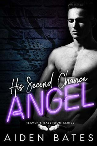 His Second Chance Angel