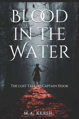 Blood in the Water (Scary Faerie Tales #1)