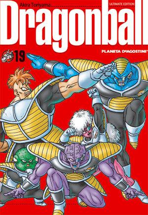 Dragon Ball Ultimate Edition núm. 19 (de 34)