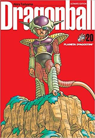 Dragon Ball Ultimate Edition núm. 20 (de 34)