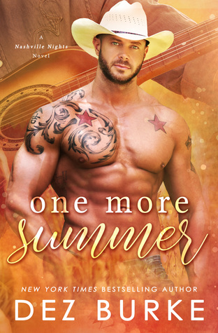 One-More-Summer-Dez-Burke