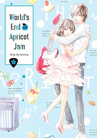 World's End and Apricot Jam Vol. 5