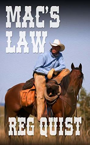 Mac's Law (Mac's Way Book 3)