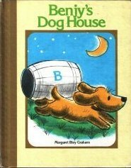 Benjy's Dog House