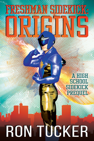 Freshman Sidekick: Orgins