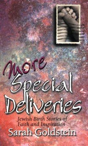 More Special Deliveries
