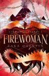 FireWoman: Airwoman: Book 3