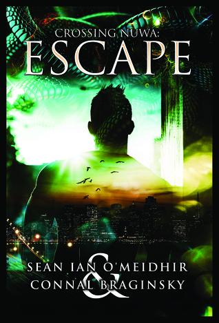 Escape: Crossing Nuwa