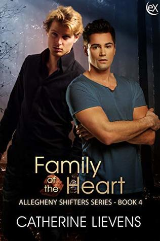 Family of the Heart (Allegheny Shifters #4)