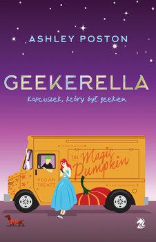 Geekerella. Kopciuszek, który był geekiem (Once Upon a Con, #1)