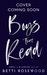 Boys That Read (Lords of Wildwood, #2)