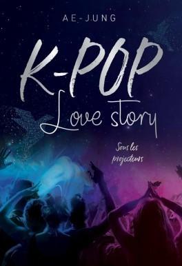 K-pop Love story : Sous les projecteurs