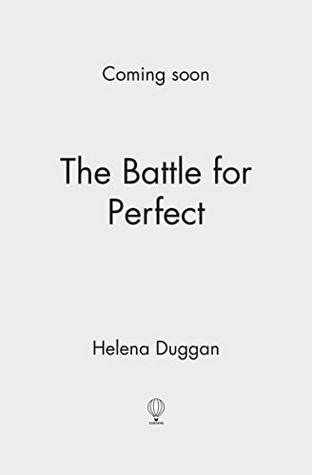 The Battle for Perfect (A Place Called Perfect Book 3)