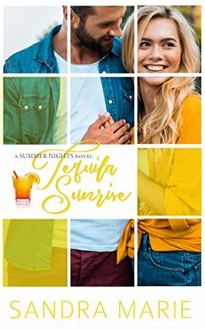 Tequila Sunrise (Summer Nights Book 2)