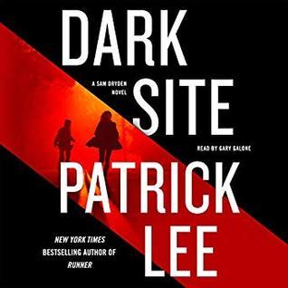 Dark Site (Sam Dryden, #3)