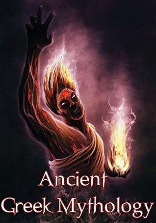 Ancient Greek Mythology: Beginning