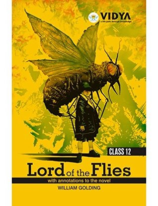 Lord of the Flies - Class 12