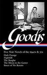 David Goodis: Five Noir Novels of the 1940s & 50s audiobook download free