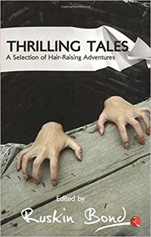 Thrills & Spills and Thrilling Tales (2-in-1)