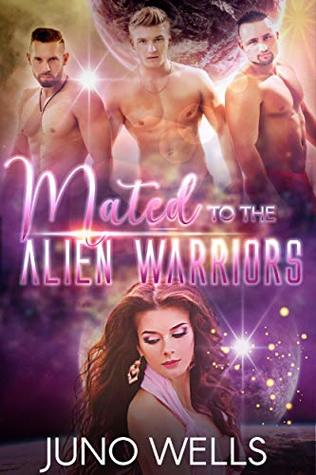Mated To The Alien Warriors