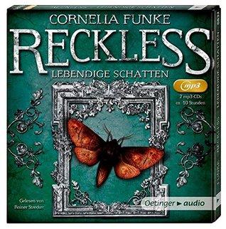 Reckless 02. Lebendige Schatten (2 MP3 CD): Ungekürzte Lesung mit Musik