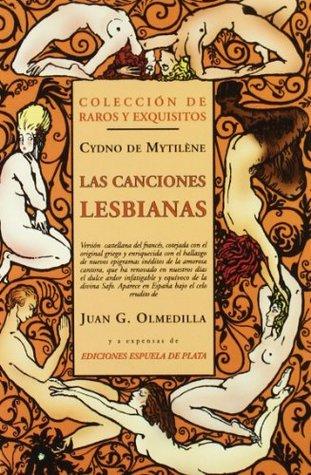 Las canciones lesbianas